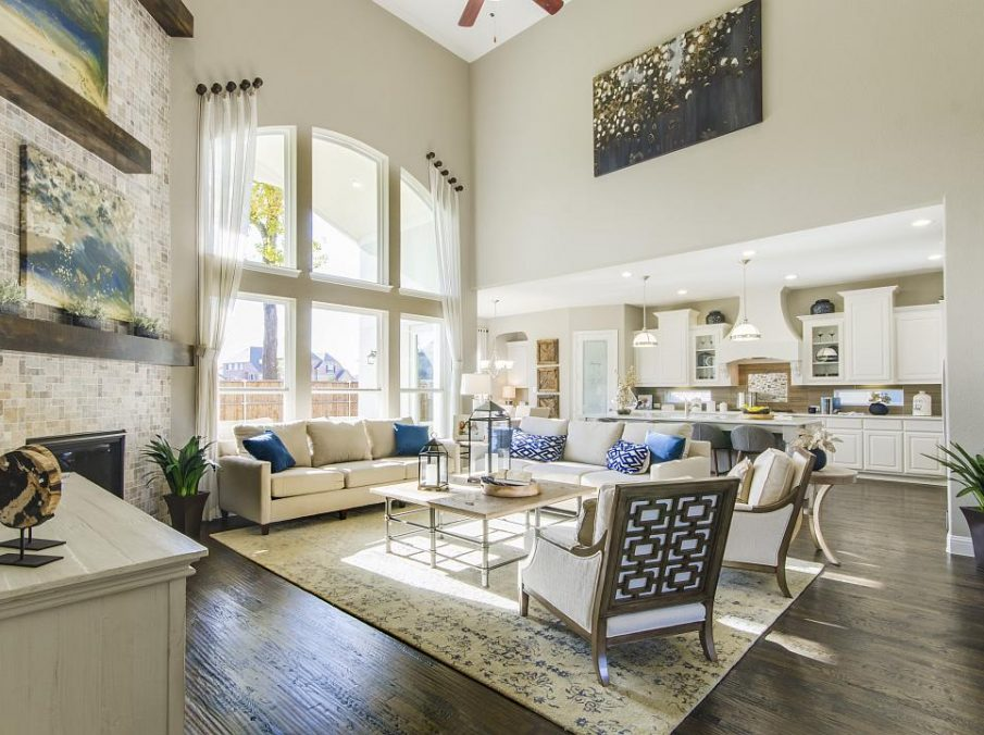 698 Eastwood Photo Gallery | Landon Homes | Brand New Homes