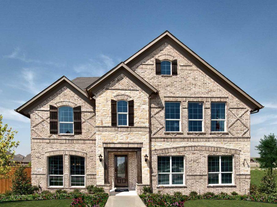 Allen TX Homes