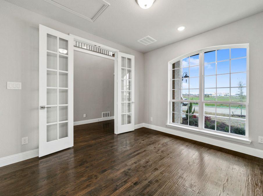 New Home Builder Landon Homes 600 Richmond Study