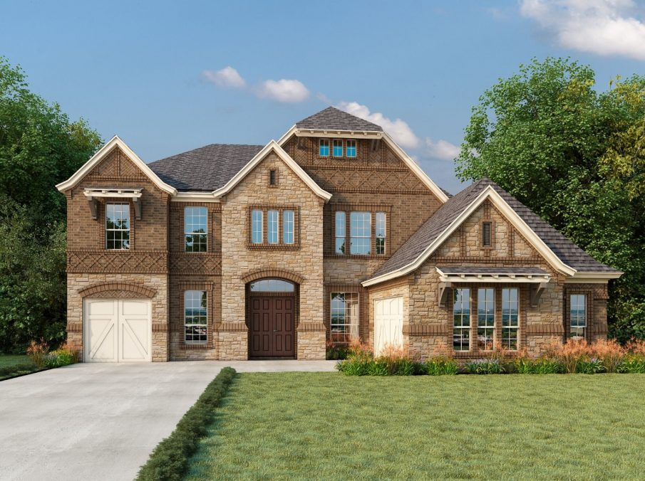 798 Montblanc Elevation A