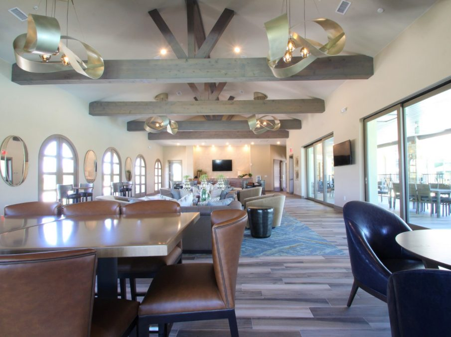 Landon Homes Lexington Country in Frisco, TX Amenity Center