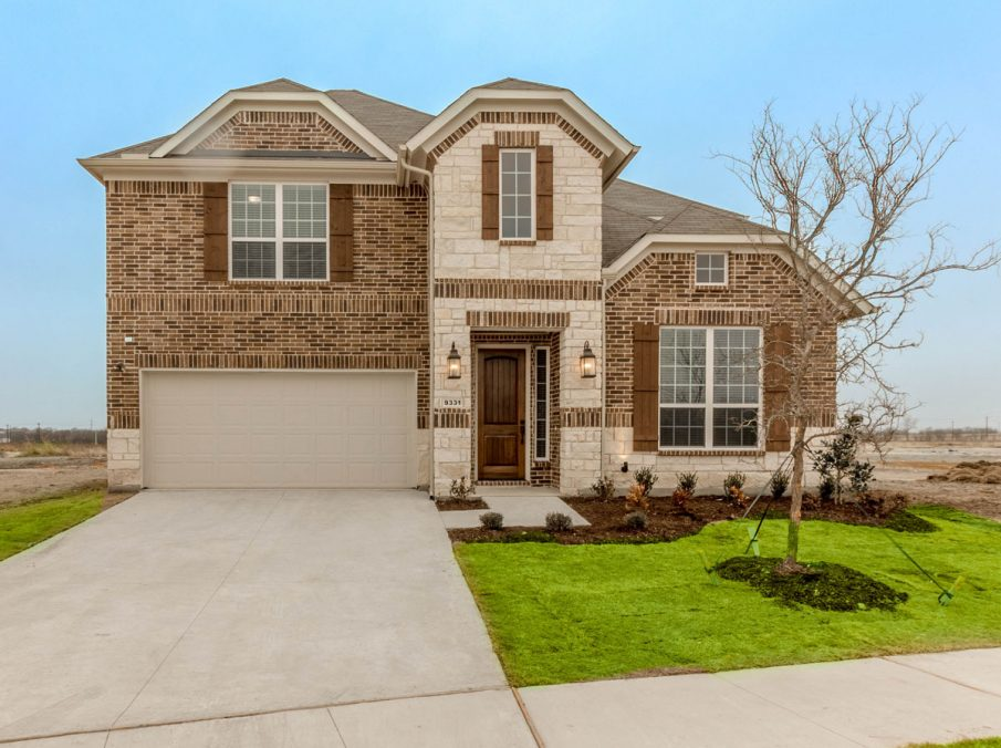 540 Kendrick Collection Elevation A