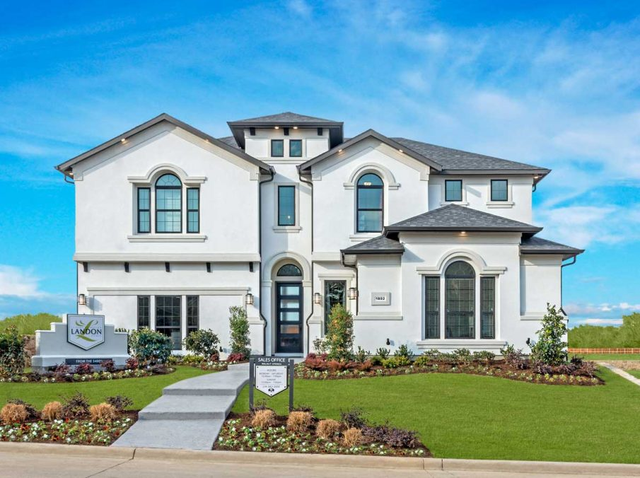 Homes in Allen TX