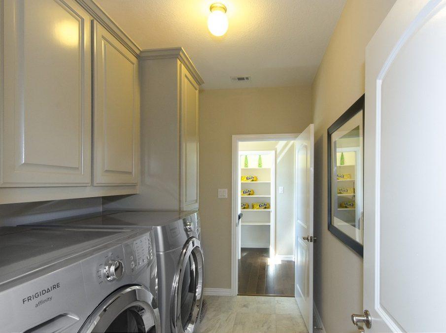 Landon Homes New Home Builder 186 Ridgecrest Utility