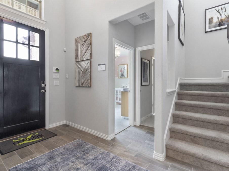 519 Bradley Collection by Landon Homes Entry