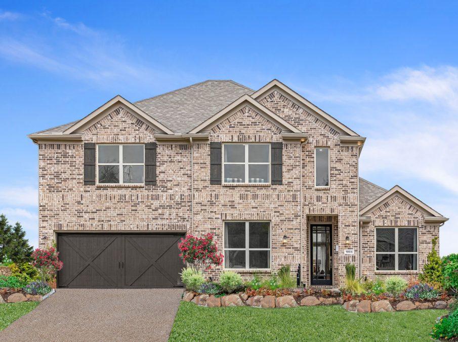 Homes in Allen TX