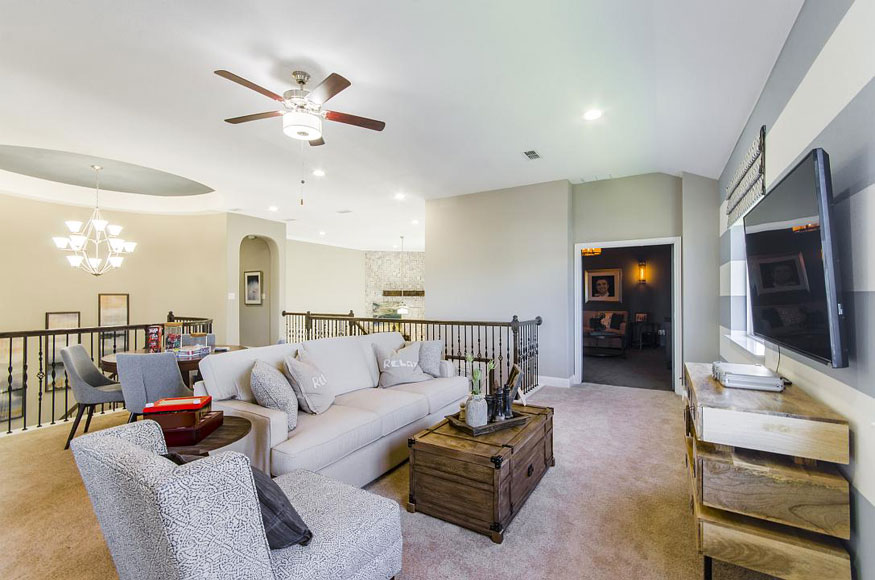 Homes in Copper Canyon TX