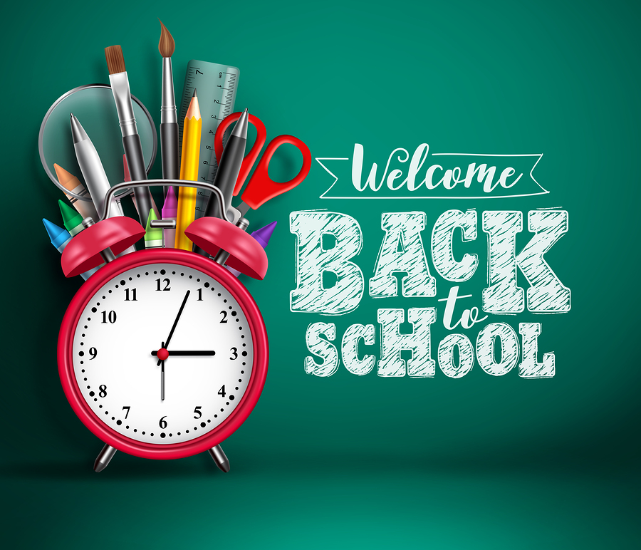 Back To School Organizing Tips Landon Homes