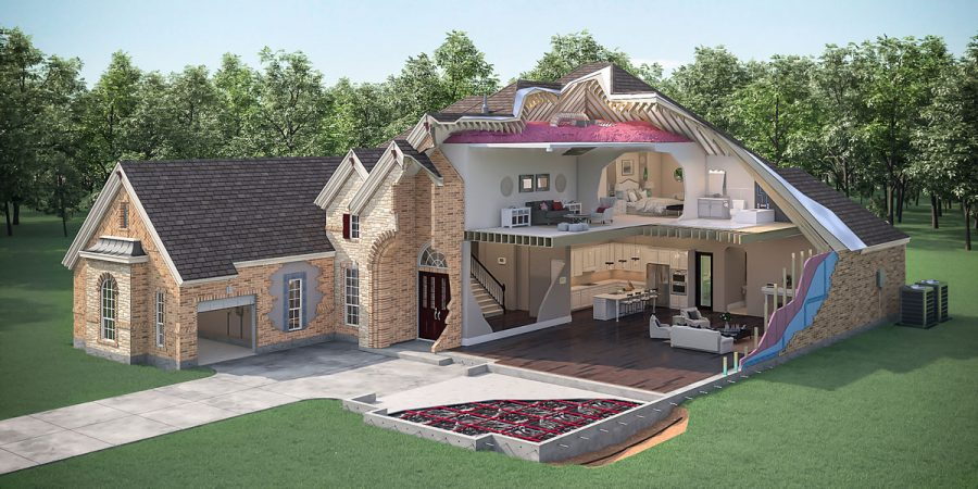 Home Builder In Dfw Landon Homes